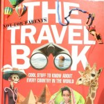 Not For Parents Travel Book