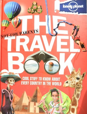 books about travel for kids